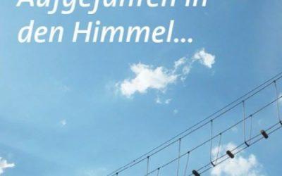 Ev.-Allianz-Team-Hör-Gottesdienst zu Christi Himmelfahrt (21. Mai 2020):