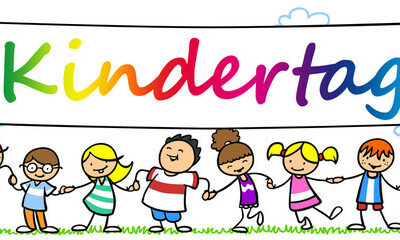Internationaler Kindertag am 1. Juni 2021